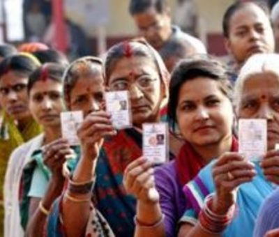 भारतमा आज लोकसभाको निर्वाचन हुँदै,सात चरणमा मतदान हुने