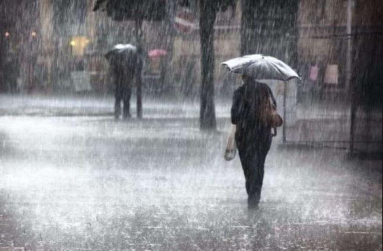 पश्चिमी वायुको प्रभावः वर्षा र हिमपातको सम्भावना