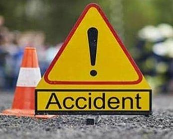 जुगेडीमा ट्रकको ठक्करबाट पैदलयात्रीको मृत्यु
