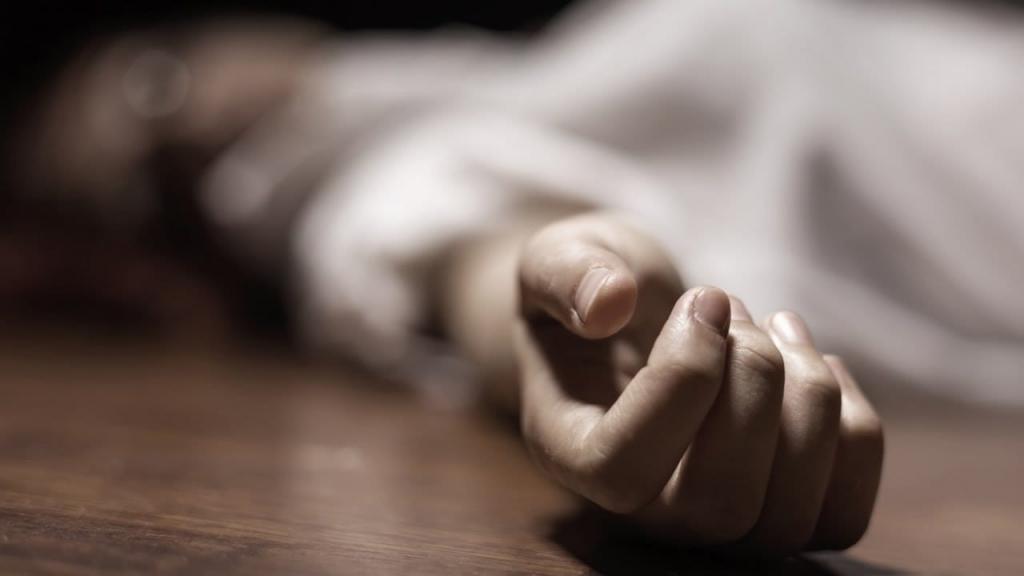 खोलामा पौडी खेल्ने क्रममा डुबेर दुई किशोरीको मृत्यु