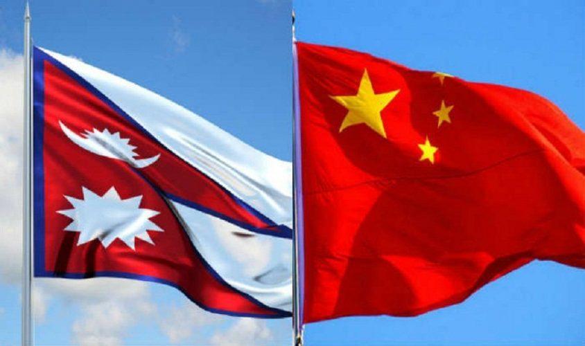 नेपाल र चीनबीच कुनै सीमा विवाद छैन