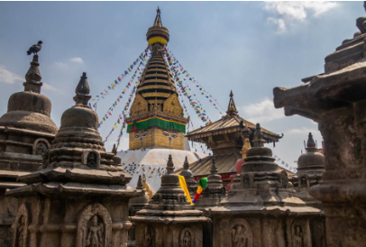 It's more than Everest–Visit the fascinating land and villages of Nepal