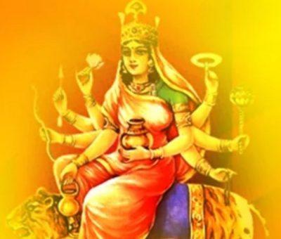 दसैंको नवौं दिन आज महानवमी: बलिसहितको पूजा गरिंदै