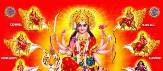 बडादशैँको आठौँ दिन आज महाअष्टमी : दुर्गा भवानीको पूजा आराधना गरी भव्यरुपमा मनाइँदै