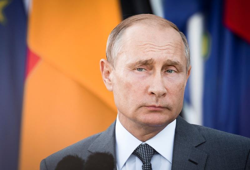 पार्टीको लोकप्रियता कम भएपनि चुनाव जित्ने रुसि राष्ट्रपति पुटिनको दाबी