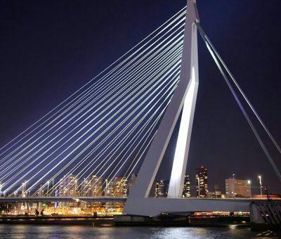 सिग्नेचर ब्रिजका लागि १० स्थान छनोट, पहिलो चितवनको नारायणी नदि, कस्तो हुन्छ यस्तो पुल