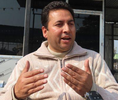 नेकपा भरतपुरलाई जनता र प्रविधिसँग जोड्छौं – रामप्रसाद न्यौपाने अध्यक्ष, भरतपुर महानगर कमिटी