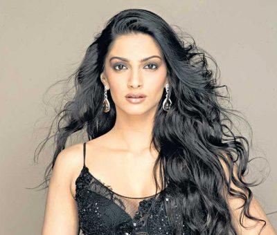 भारत फर्किए लगत्तै बलिउड नायिका सोनम कपुर र उनका श्रीमान क्वारेन्टाइनमा