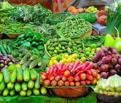 किसानको खेतमै सुक्यो तरकारी, काठमाडौंमा किन्न समेत पाइँदैन