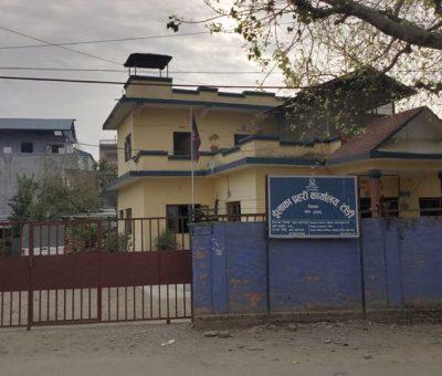 चितवनको रत्ननगरबाट बिप्लव समुहका विद्यार्थी नेता पक्राउ