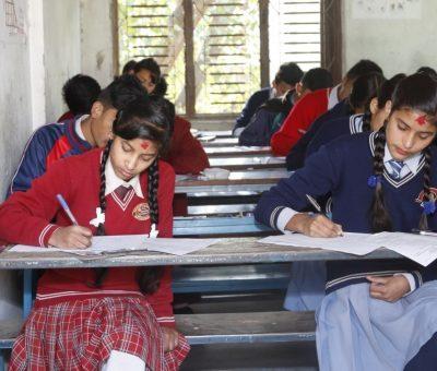 भोलिबाट हुने एसईई परीक्षामा चितवनका ११ हजार विद्यार्थी सहभागी हुँदै