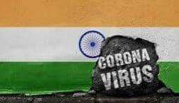 कोरोना भाइरस: भारतमा एकैदिन २ हजारको मृत्यु