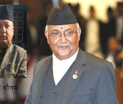 किन र कस्का लागि भइरहेछ प्रधानमन्त्री केपी शर्मा ओली बिरुद्ध घेरावन्दी ?