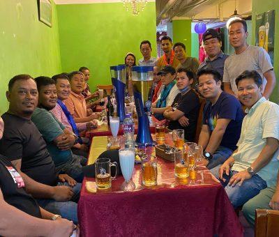 गोर्खा समाज हङकङको महाधिवेशन पछि पहिलो बैठक सम्पन्न