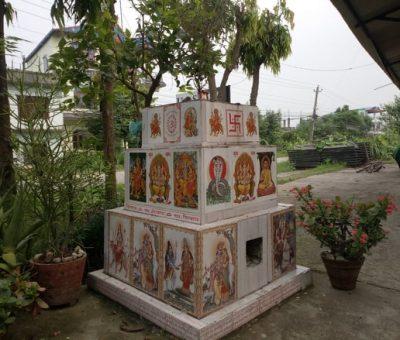 हरिशयनी एकादशी आज: हिन्दु धर्मावलम्बीहरुले तुलसीको नयाँ बिरुवा रोपेर तथा बिष्णु भगवानको पुजा गरेर मनाउदै