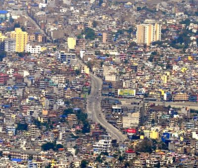 काठमाडौं उपत्यकाका १३६ ठाउँमा भेटिए कोरोना संक्रमित : यी हुन संक्रमित बसोवास गर्ने क्षेत्र (सूचीसहित)