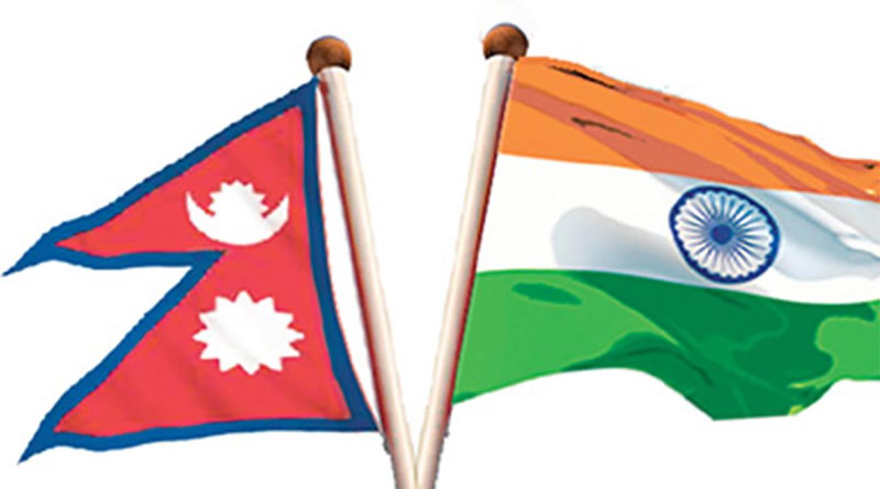 नेपाल–भारतबीच मंसिर २५ र २६ गते सचिवस्तरीय बैठक हुने