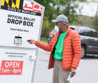 अमेरिकामा नोभेम्बर ३ मा नयाँ राष्ट्रपतिका लागि मतदान हुँदै: मिति आएकै छैन, लाखौंले हालिसके मत