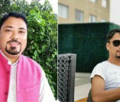 राष्ट्रिय युवा संघ नेपाल चितवनको जिल्ला इन्चार्जमा प्रताप डल्लाकोटी र सह-इन्चार्जमा सन्तोष पनेरु चयन