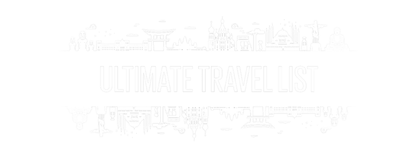 Introducing Lonely Planet's Ultimate Travel List