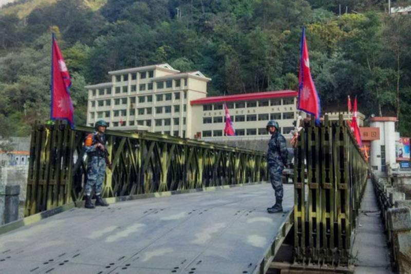 चीनसँगको अन्तर्राष्ट्रिय व्यापारिक केरुङ नाका भोलि देखि सञ्चालन हुँदै