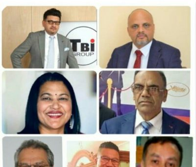 ग्लोबल गोरखा समाज अन्तर्राष्ट्रिय समन्वय परिषदको ७ सदस्यीय संरक्षक समिति गठन: गोरखाका सबै स्थानीय तहलाई एक/एक लाखको स्वास्थ्य सामाग्री सहयोग गर्ने