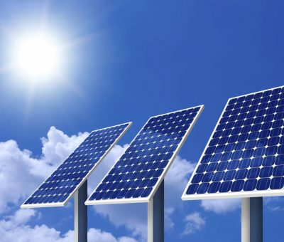 बुटवल सोलार पावर कम्पनीद्धारा साढे ८ मेगावाट  विद्युत उत्पादन शुरू