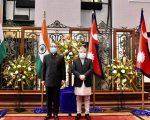 नेपाल-भारत विदेश सचिवबीच भेटवार्ता, के भयो छलफल ?