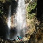 आन्तरिक पर्यटकको रोजाईमा 'तीनतले' र 'इन्द्रेणी' झरना