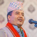 संसद्मा प्रतिपक्षको आवाज सुनिनुपर्छ: एमालेका नेता बस्नेत
