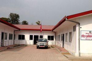 भूकम्पबाट क्षति पुगेका ८५ विद्यालय भवनको पुनः निर्माण सम्पन्न