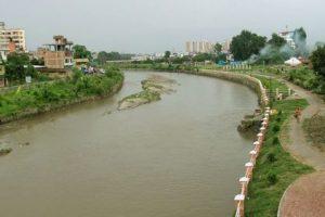मेलम्ची परिक्षणले गर्दा वाग्मती नदीमा सतह बढ्ने