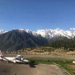 सडक यातायात नजोडिएको हिमाली क्षेत्रमा हवाई उडान शुरु