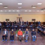 जनमुक्ति सेनाका दुई संगठन ओली नेतृत्वको नेकपामा समाहित, प्रचण्ड निवासमा सन्नाटा