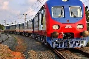 'जनकपुर–जयनगर रेल्वे' माघ अन्तिमदेखि सञ्चालनमा आउँदै
