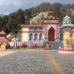 धार्मिक पर्यटनको केन्द्र बन्दै 'शान्तिधाम'