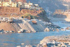 महाकालीमा तटबन्ध रोक्न भारतद्वारा अटेर
