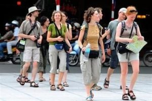 पर्यटकीय तथा धार्मिकस्थलमा पर्यटकको आकर्षण बढ्दो