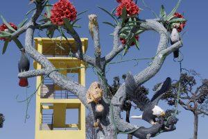 पर्यटन प्रवद्धननका लागि निर्माण गरिएको गुराँसपार्क एवं भ्यू टावर (फोटो फिचर)
