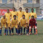 चितवन भेटेरान कप फुटबल: सेमिफाइनल समिकरण पुरा