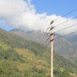 पाचोक गाउँमा पहिलो पटक पुग्यो केन्द्रीय प्रसारण लाइन