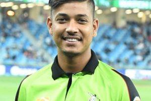 राष्ट्रिय क्रिकेट टोलीका लेग स्पिनर सन्दीप पिएसएल खेल्न पाकिस्तानतर्फ