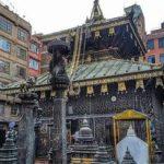 सेतो मच्छिन्द्रनाथ मन्दिरको पुनर्निर्माण काम शुरु