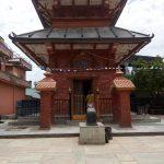 तारकेश्वर महादेव मन्दिरको पुनःनिर्माण सम्पन्न