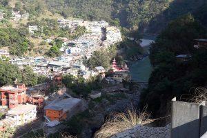 नेपाल भारत जोडने नाका सञ्चालनमा नआउँदा समस्या