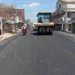 हुलाकी राजमार्ग हुँदै भारतको सीमासम्म  जोड्ने ११ सहायक सडक निर्माण सम्पनको अन्तिम चरणमा