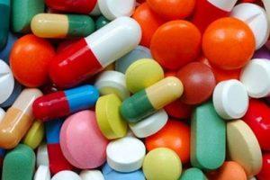 तनहुँको सेवरमा औषधि उत्पादन गरिँदै