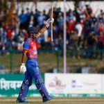 नेपालद्वारा मलेसिया ९ विकेटले पराजित
