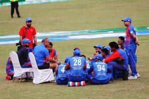 त्रिकोणात्मक क्रिकेट सिरिजमा नेपालले आज मलेसियासँग खेल्दै