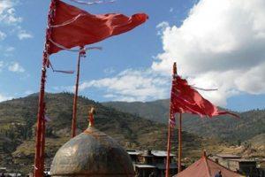 गुरुयोजना तयार हुन नसक्दा चन्दननाथ मन्दिरको शोभा छेक्दै